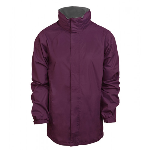 Regatta Ardmore Jacket Purple