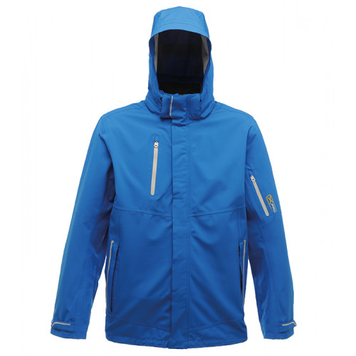 Regatta Exosphere Stretch Jacket Oxford Blue