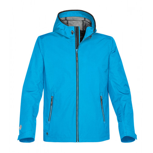 Stormtech W´s Typhoon Rain Shell Electric Blue