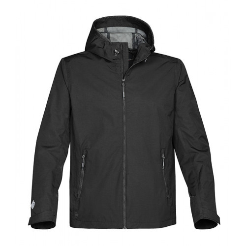 Stormtech W´s Typhoon Rain Shell Black
