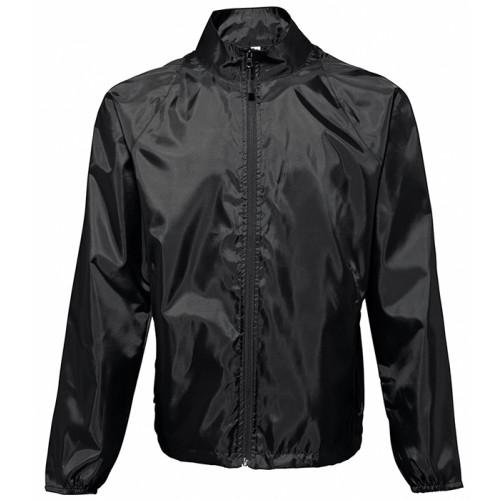 2786 Lightweight jacket Black