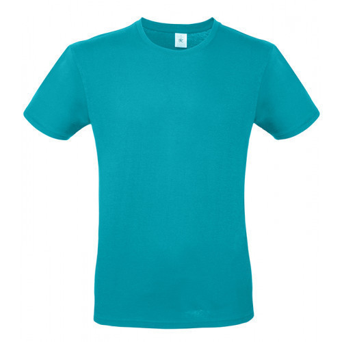 B and C Collection B&C #E150 Real Turquoise