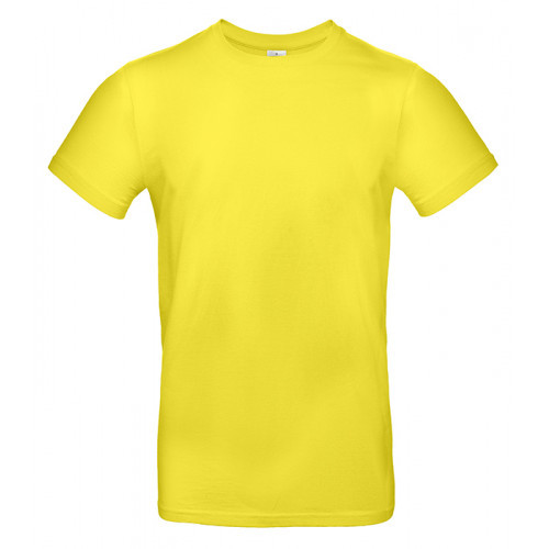 B and C Collection B&C #E190 SOLAR YELLOW