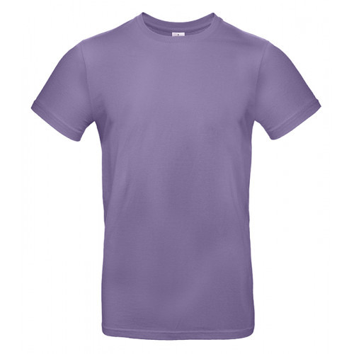 B and C Collection B&C #E190 MILLENNIAL LILAC