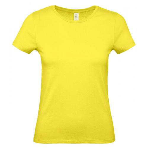 B and C Collection B&C #E150 /women Solar Yellow
