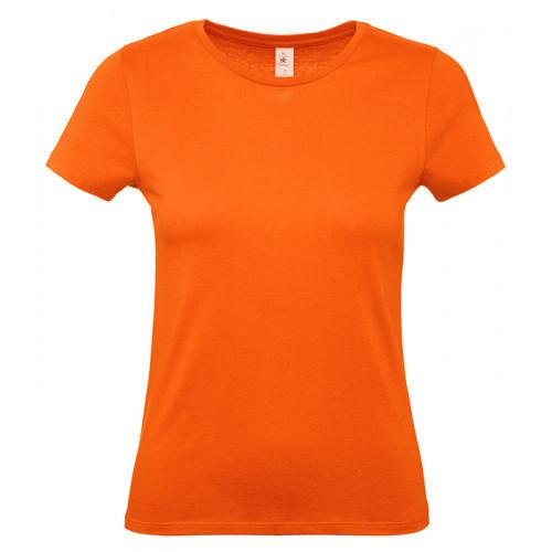 B and C Collection B&C #E150 /women Orange
