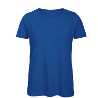 B and C Collection Inspire T /women Royal Blue