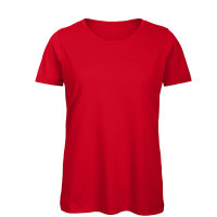 B and C Collection Inspire T /women Red