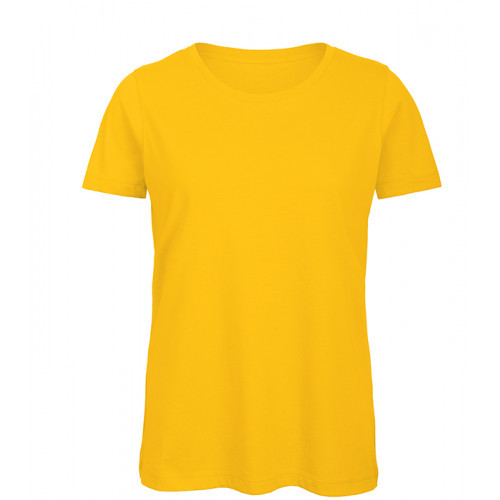 B and C Collection Inspire T /women Gold
