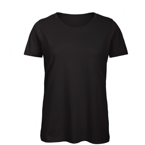 B and C Collection Inspire T /women Black