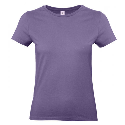 B and C Collection B&C #E190 Women MILLENNIAL LILAC