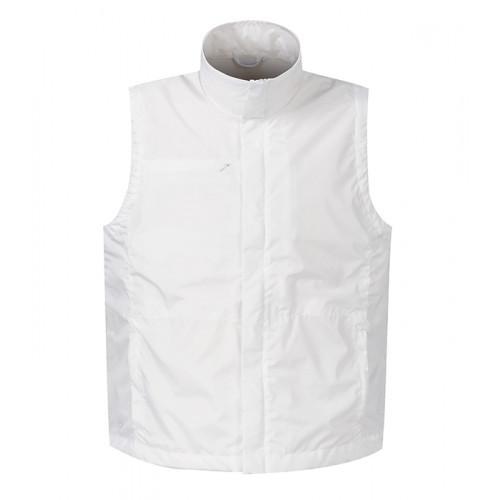 Stormtech Men´s Micro Jacket Vest White