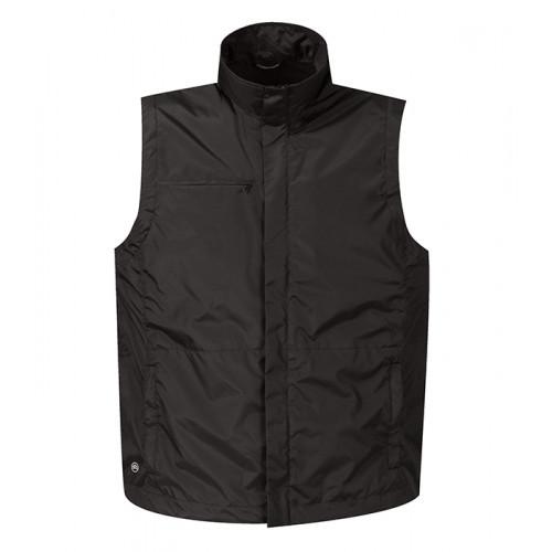 Stormtech Men´s Micro Jacket Vest Black
