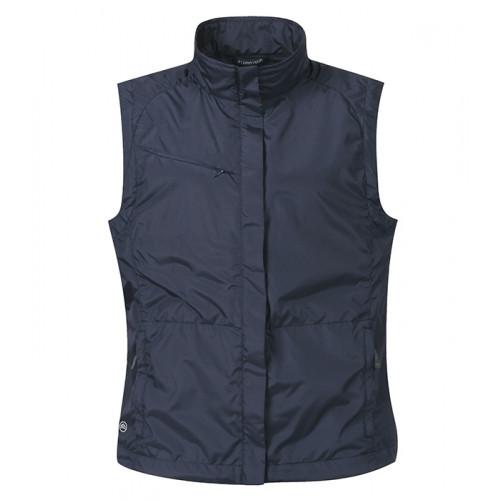 Stormtech W´s Micro Jacket Vest Navy