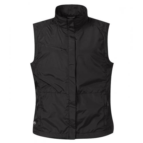 Stormtech W´s Micro Jacket Vest Black