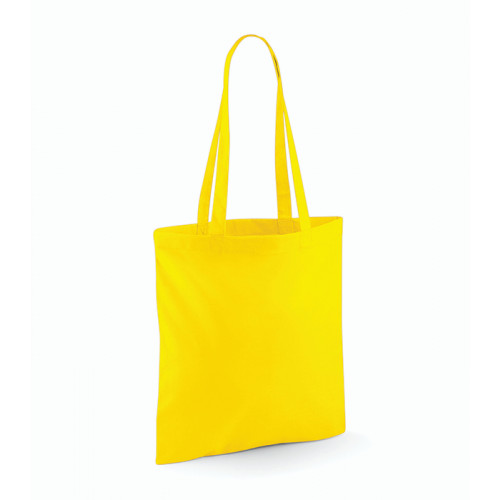 Westford Mill Bag for Life Yellow