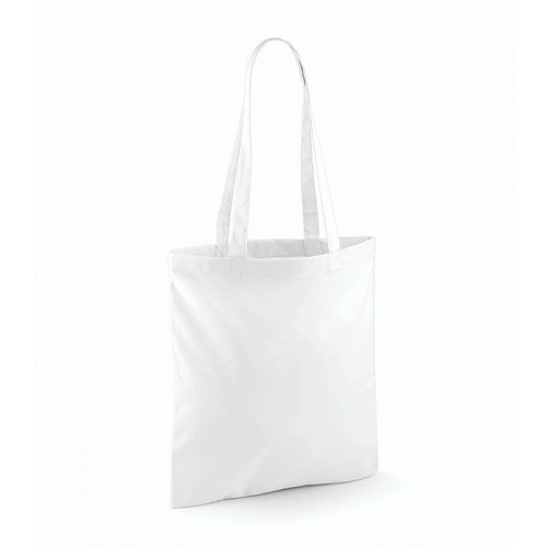 Westford Mill Bag for Life White