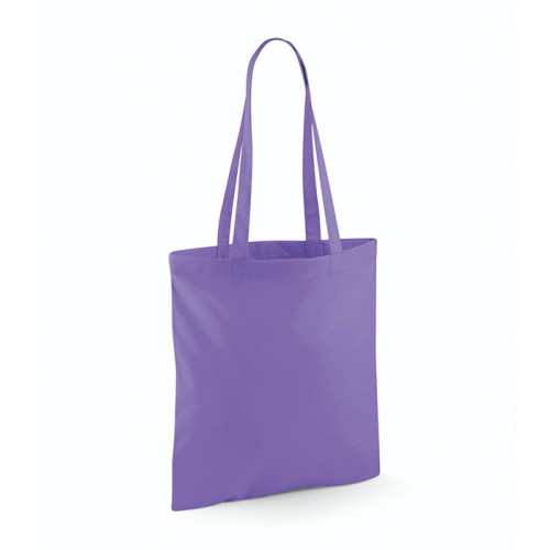 Westford Mill Bag for Life Violet