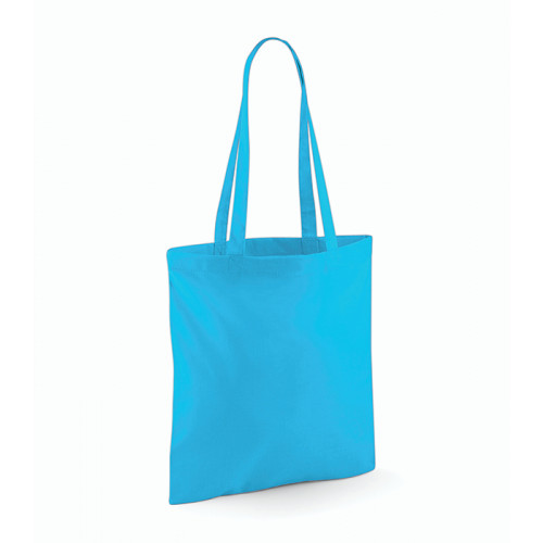 Westford Mill Bag for Life SurfBlue