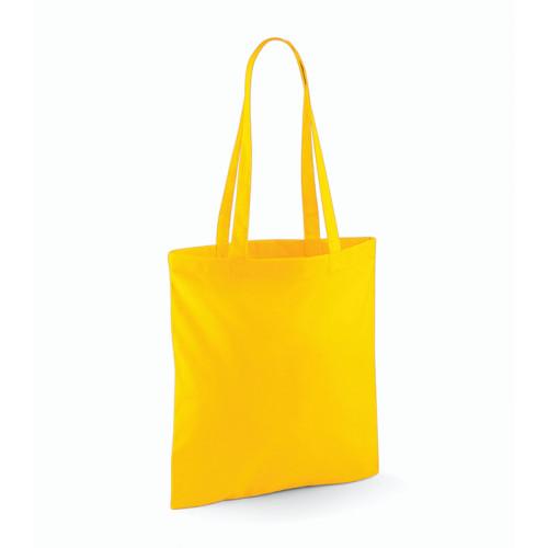 Westford Mill Bag for Life Sunflower