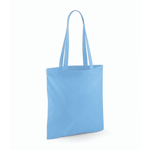 Westford Mill Bag for Life Sky Blue