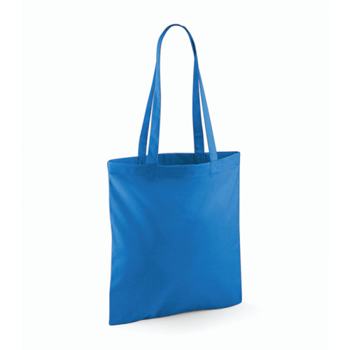 Westford Mill Bag for Life Sapphire Blue