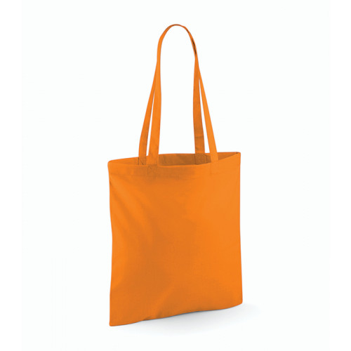 Westford Mill Bag for Life Orange