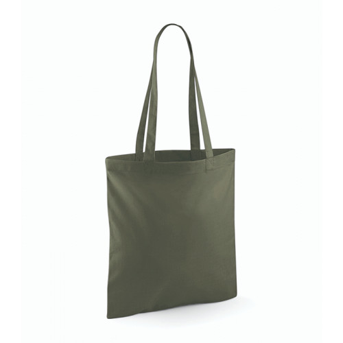 Westford Mill Bag for Life Olive Green