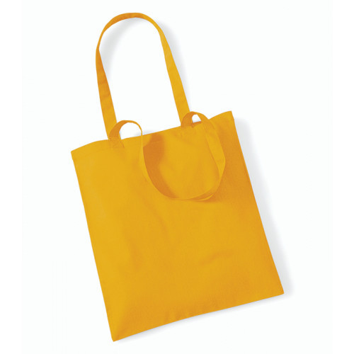 Westford Mill Bag for Life Mustard