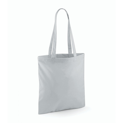Westford Mill Bag for Life Light Grey