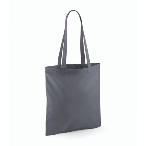 Westford Mill Bag for Life Graphite Grey