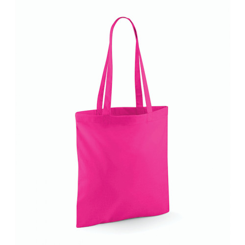Westford Mill Bag for Life Fuchsia