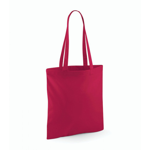 Westford Mill Bag for Life Coral BN