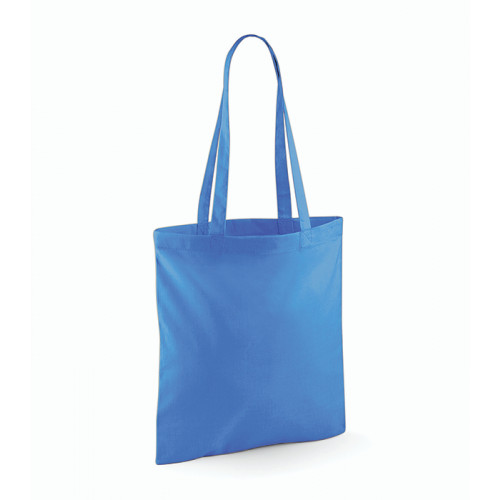 Westford Mill Bag for Life Cornflower Blue