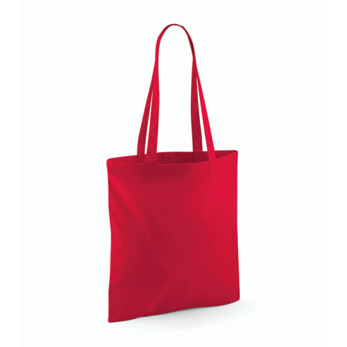Westford Mill Bag for Life Classic Red
