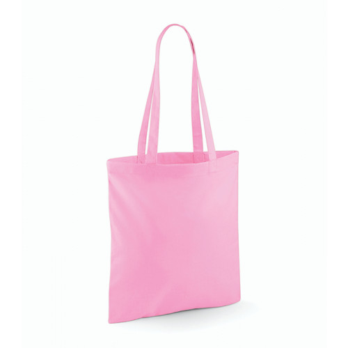 Westford Mill Bag for Life Classic Pink