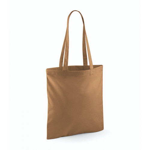 Westford Mill Bag for Life Caramel