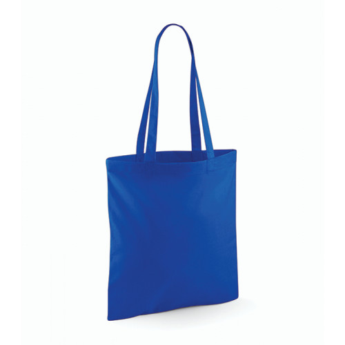 Westford Mill Bag for Life Bright Royal