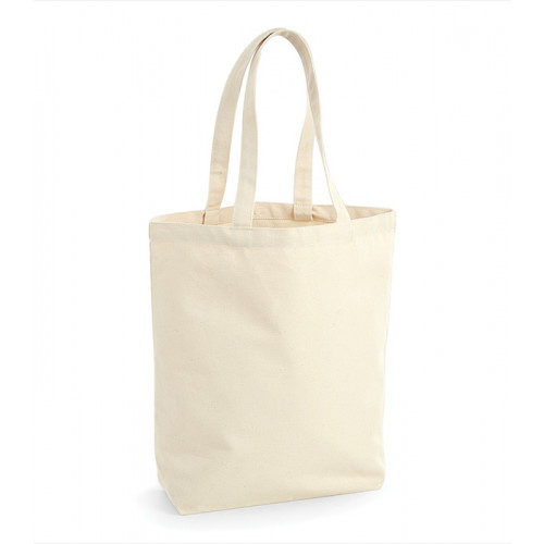Westford Mill Fairtrade Camden Shopper Natural