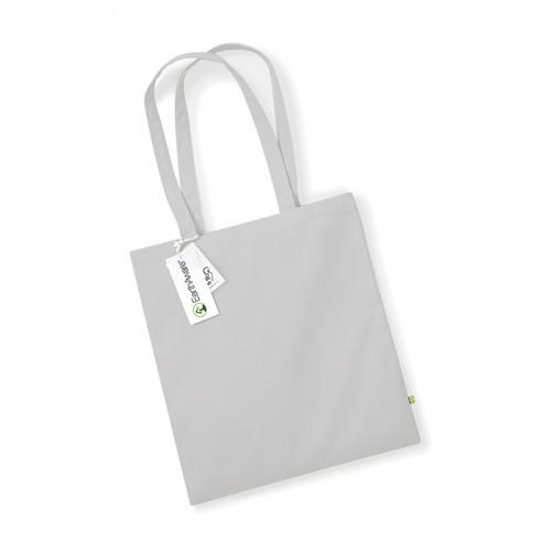 Westford Mill EarthAware® Organic Bag for Life LightGrey