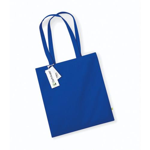 Westford Mill EarthAware® Organic Bag for Life BrightRoyal