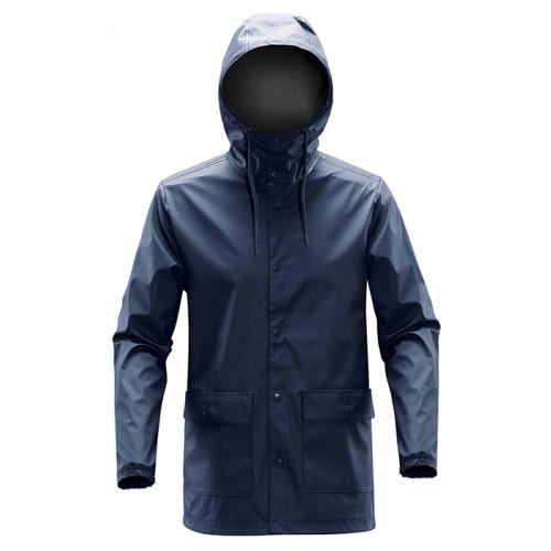 Stormtech Squall Rain Jacket Navy