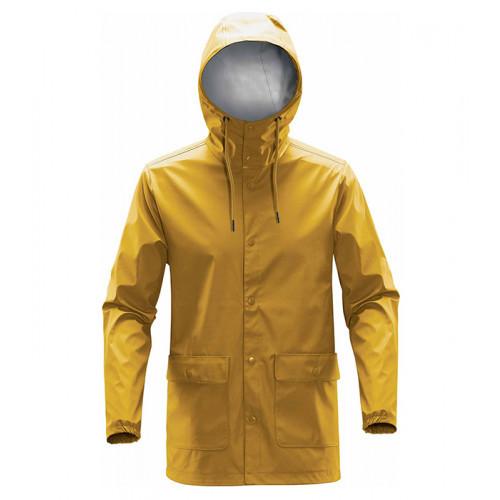 Stormtech Squall Rain Jacket Gold