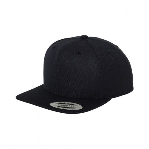 Flexfit The Classic Snapback Navy