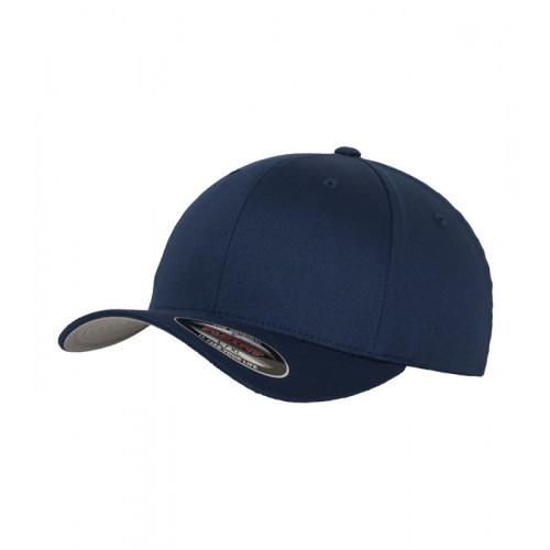 Flexfit Flexfit Fitted Baseball Cap Navy