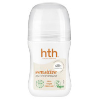 HTH Sensitive Antiperspirant Vegan