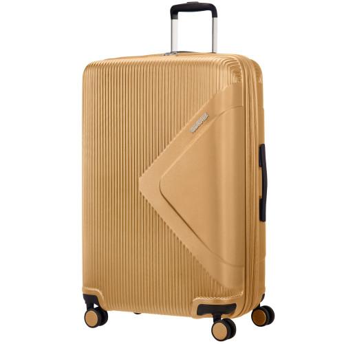 American Tourister Modern Dream Gold Spinner 55