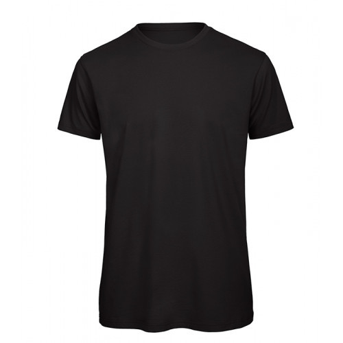 B and C Collection Inspire T /Men Black