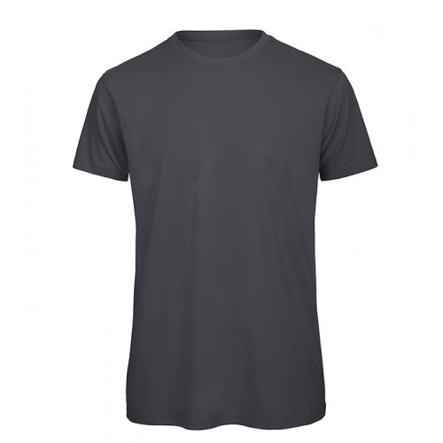 B and C Collection Inspire T /Men Dark Grey