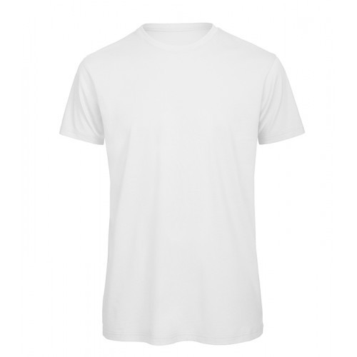 B and C Collection Inspire T /Men White